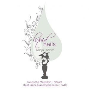 Tanja Böhm Liquid Nails